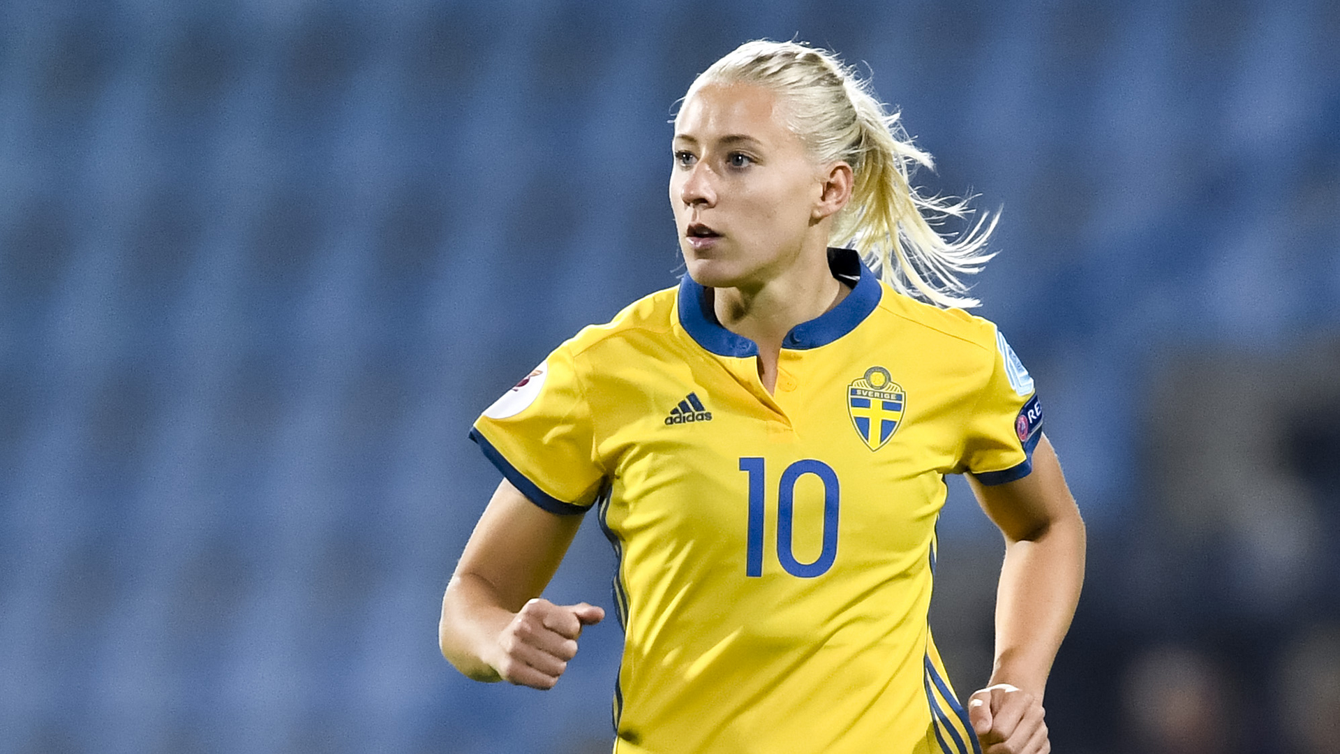 Fotbolls-EM 2017, Dag 10, Sverige – Italien