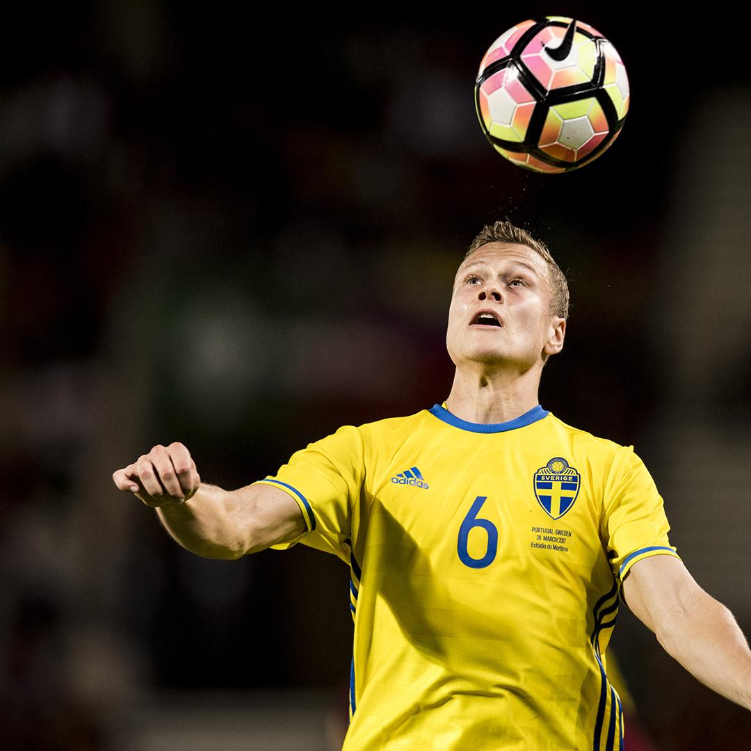 Fotboll, Träningsmatch, Portugal – Sverige