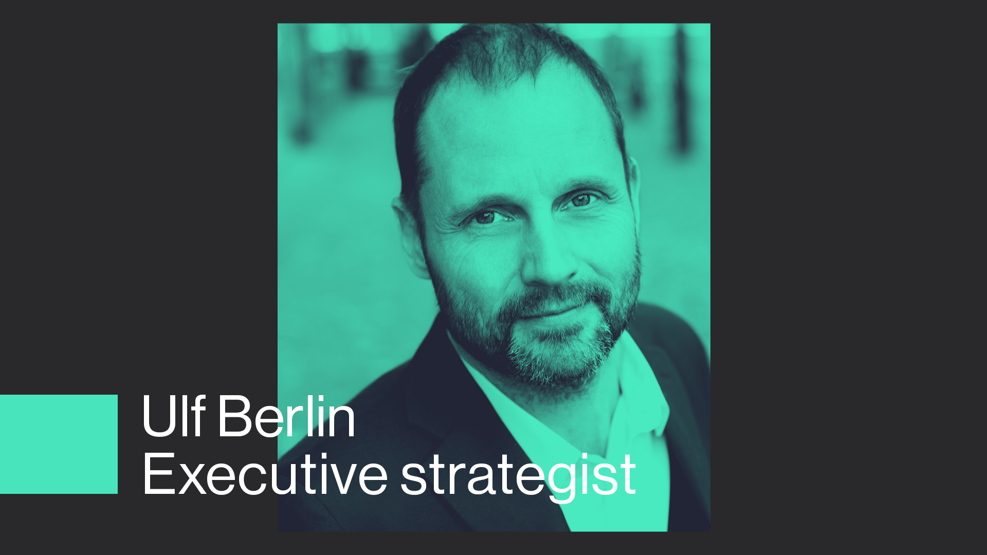ulf berlin executive strategist designkontoret silver