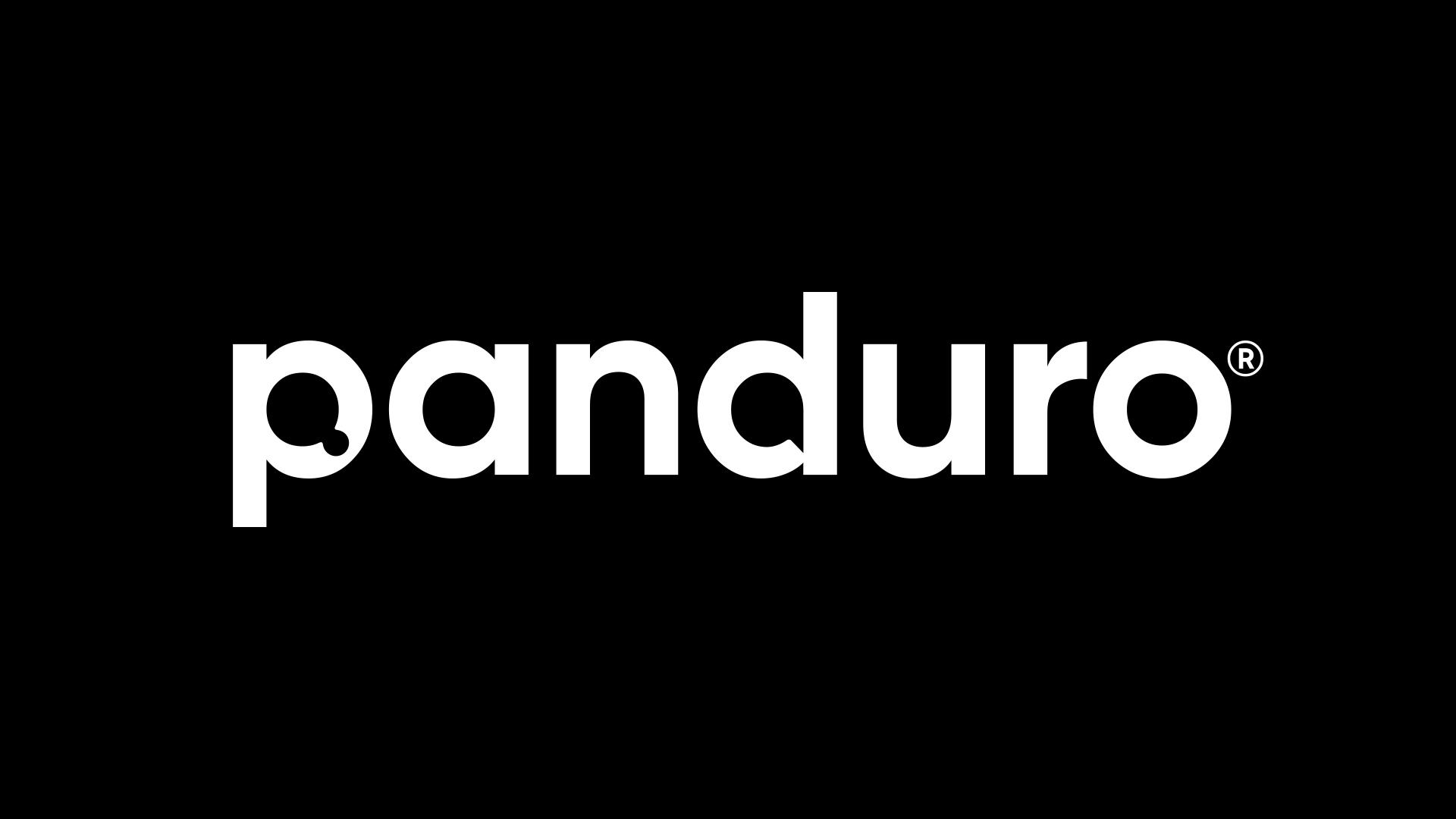 Panduro logotyp