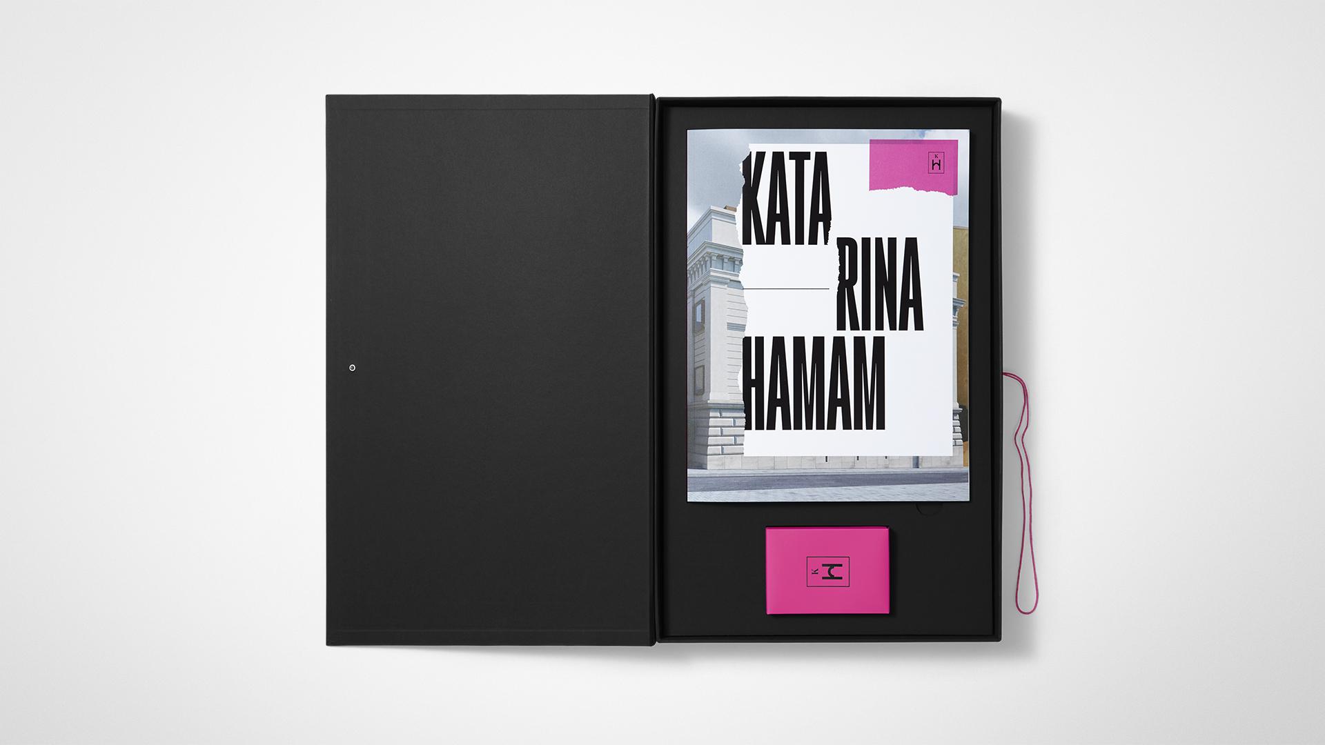 Katarina Hamam