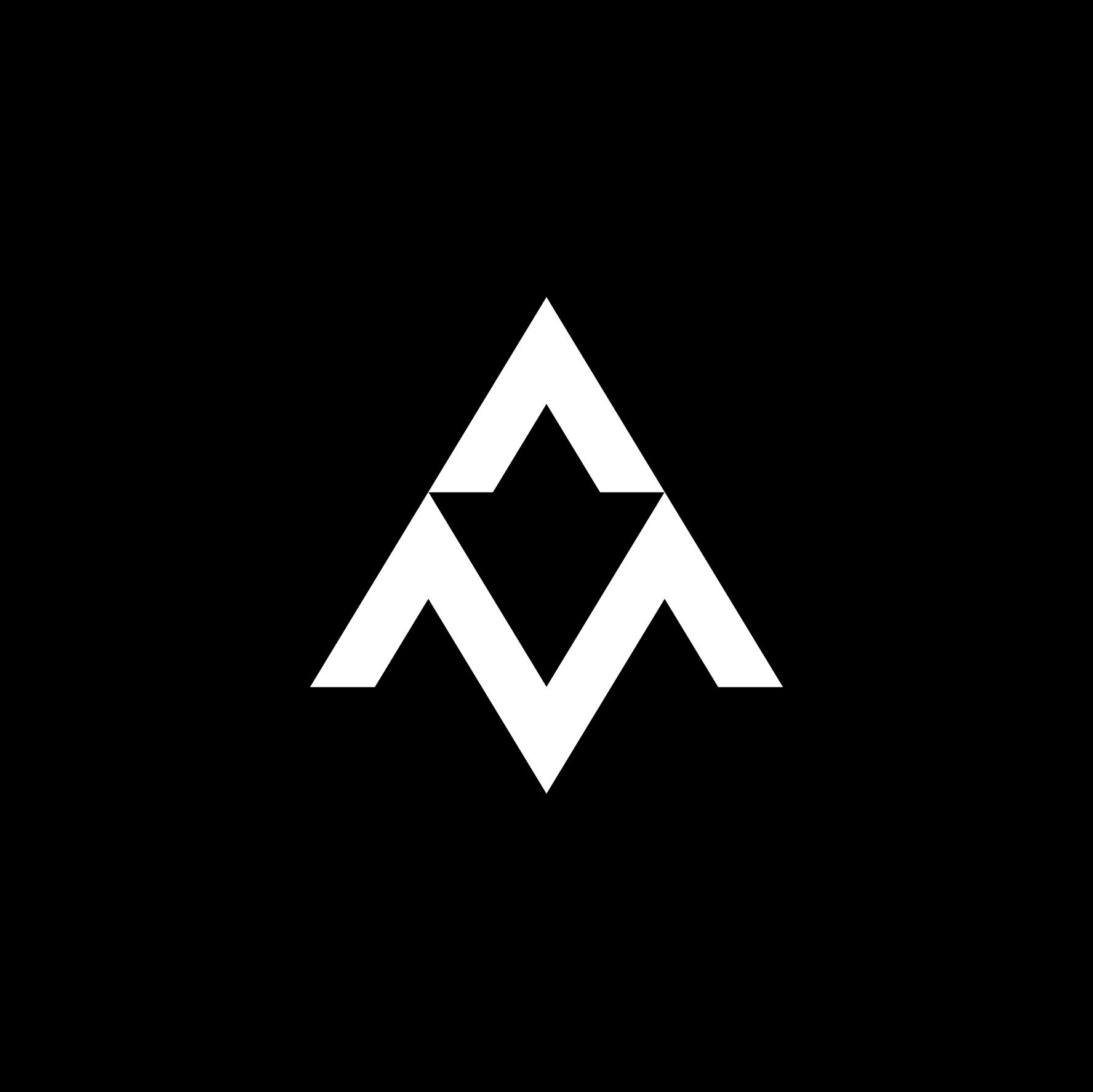 Logo for alex matsson