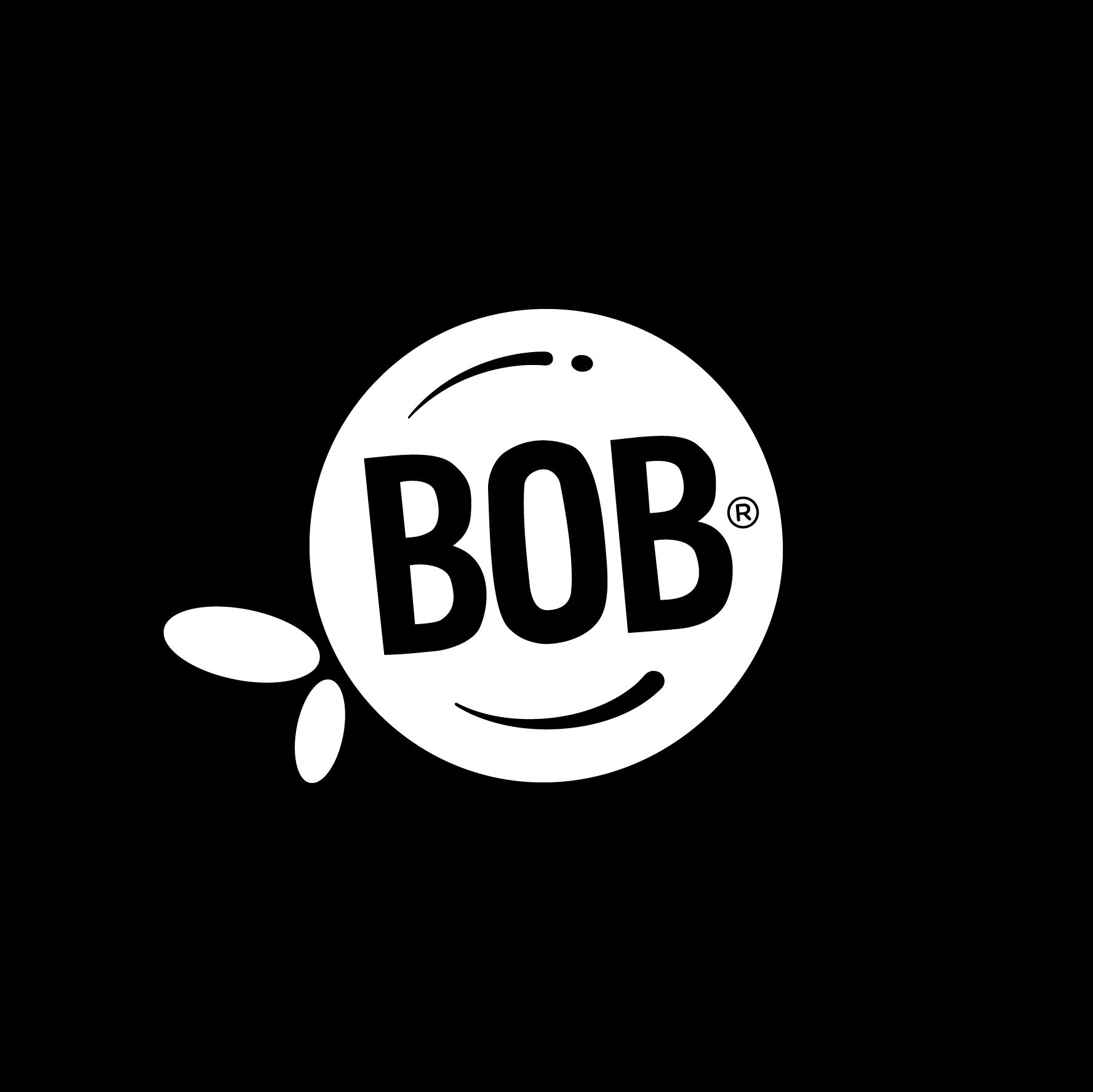logo for bob