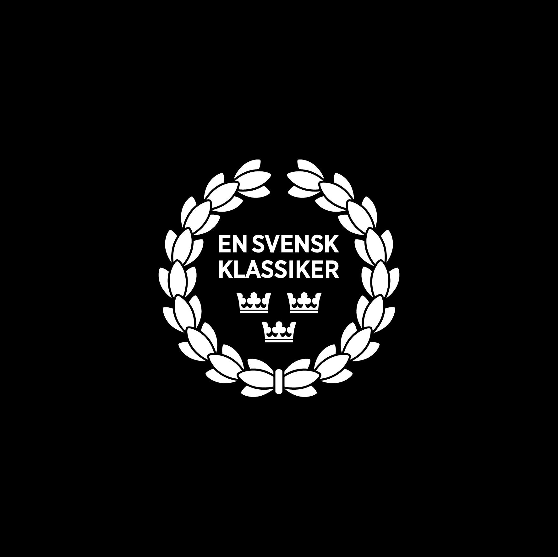 logo for En svensk klassiker