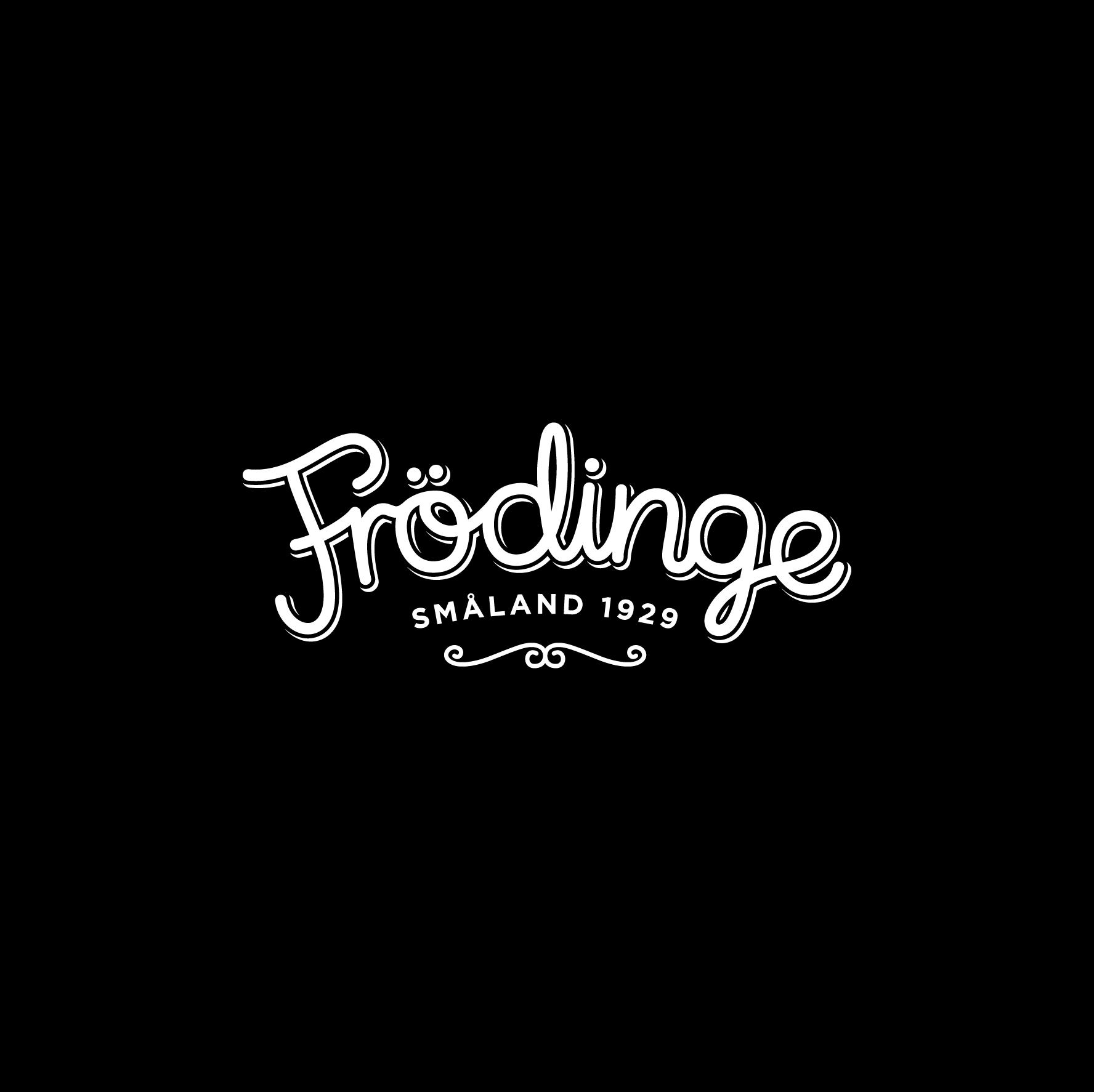 logo for frödinge