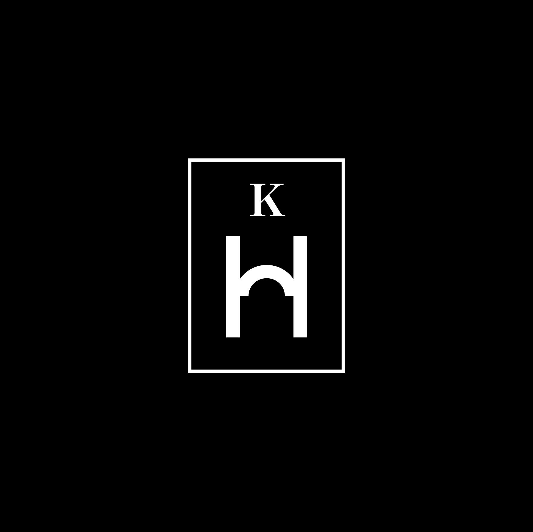 logo for katarina hamam