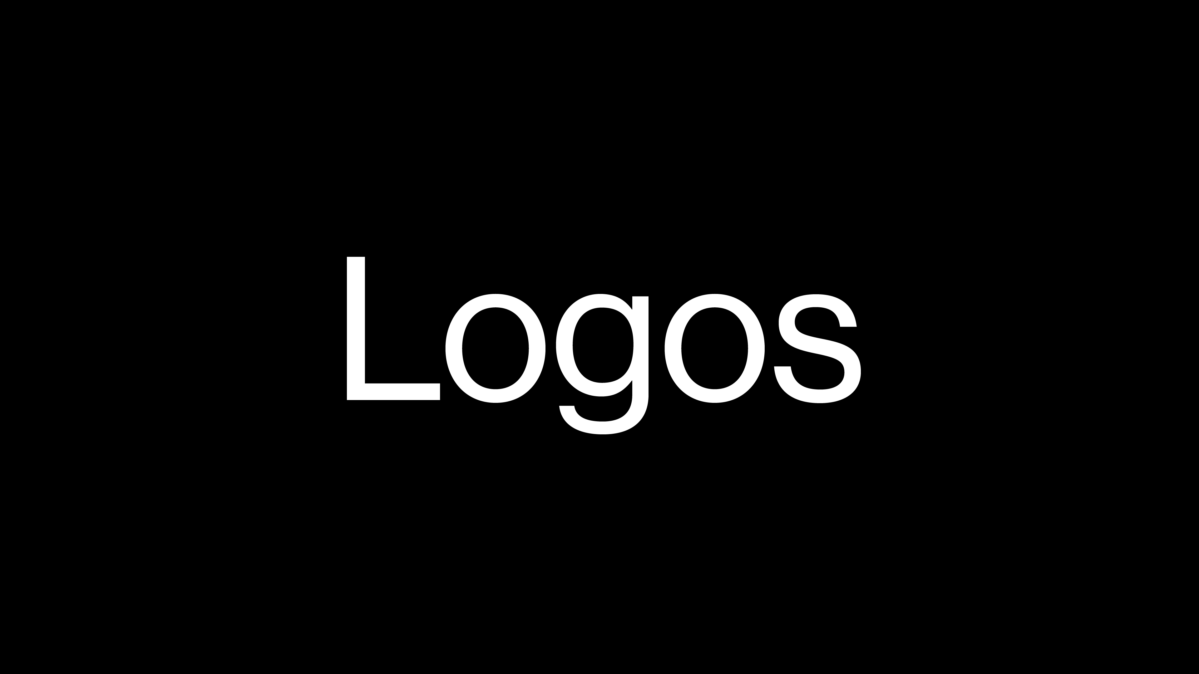 Logos by Silver