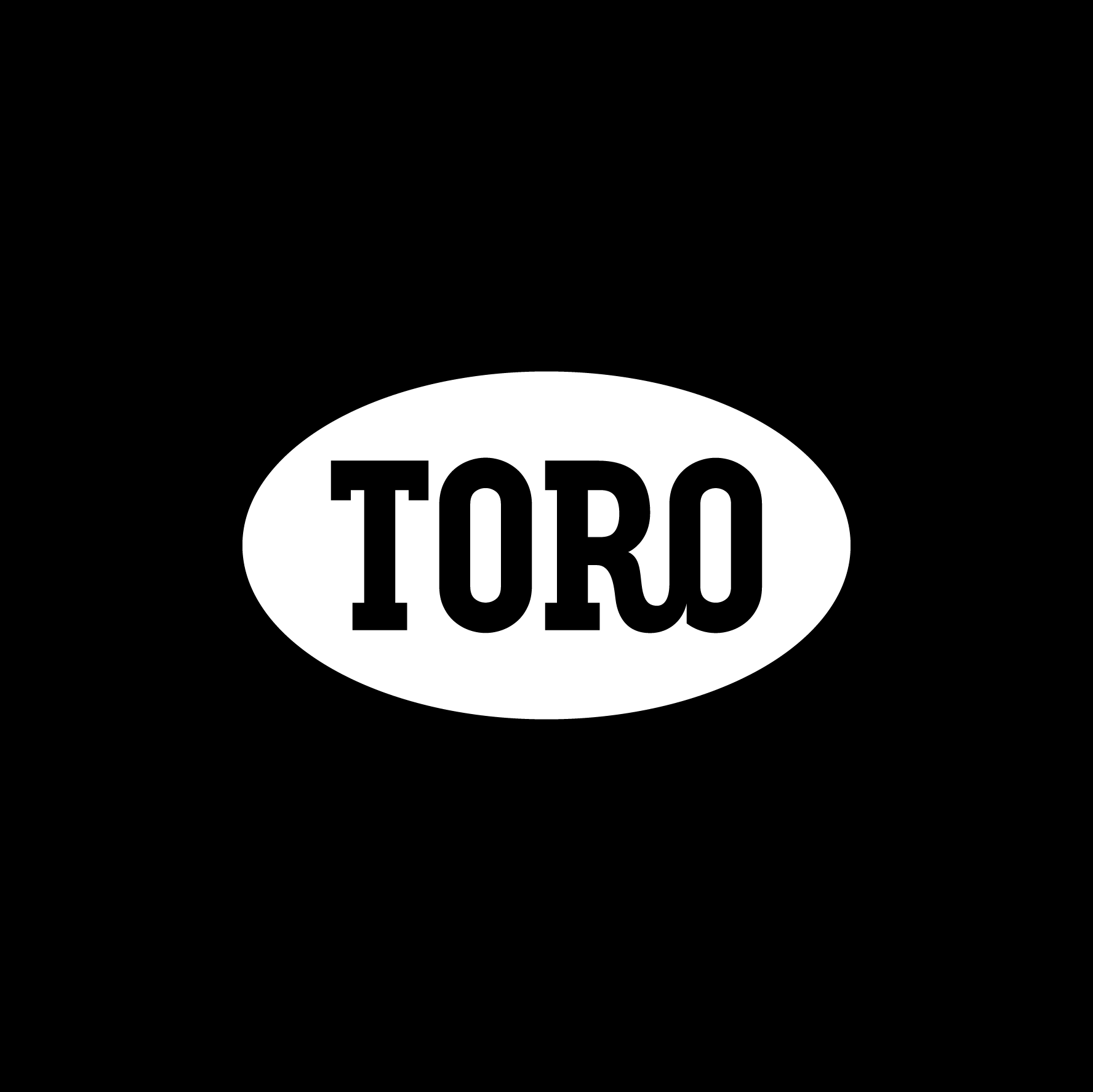 logo for Toro
