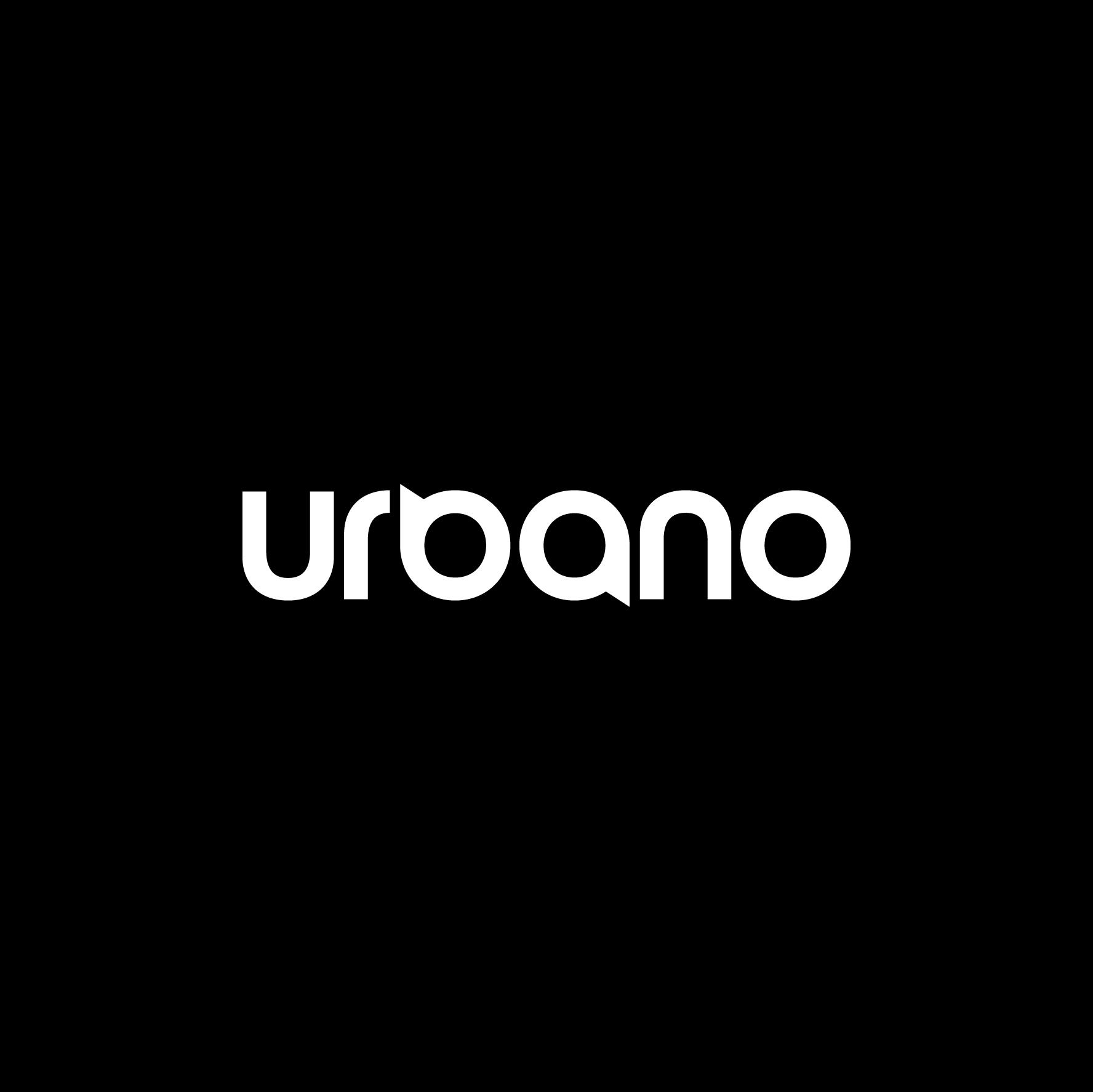 logo for Urbano